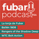 FUBAR 54 - Bailén 1808 + Rangers in the Shadow Deep + WTC Bolt Action