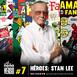 Ep 07: Heroes - Stan Lee