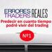 Error nº1 - Predecir cuando podré vivir del trading.