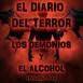 Los Demonios y El Alcohol - El Diario Del Terror, EP 148