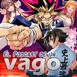 VagoPodcast #89: V-tubers, YGO y Kenichi