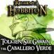 Regreso a Hobbiton 6x10: Tolkien, Sir Gawain y el caballero verde