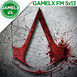 GAMELX 5x13 - Especial Assassin's Creed - Parte 1