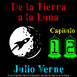 Capítulo 12. De la Tierra a la Luna