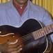 Blues de Verdad - podcast 45: BLUES... y JAZZ (de Lonnie Johnson al Bebop) parte 1),