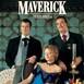 Maverick (#audesc #pelicula Western. Comedia 1994)