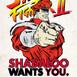 PODCALIPTUS 4 X 14 Especial 'Street Fighter' (Juegos, pelis, historia, anécdotas)