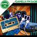 GAMELX FM 5x08 - Retro vs Actual