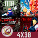 GR (4X38) Unreal 5|Paper Mario|Mafia Trilogy|Tony Hawk|The Wonderful 101|ITTA|Trough the Darkest Times|Obey Me