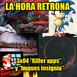 La Hora Retrona 3x04.