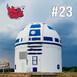 RECOMBUSTIÓN 23   Errores empresariales, la ciencia de Star Wars y pactos con el Diablo