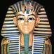Grandes tesoros de la arqueología:El misterio de la momia negra • El misterio de Tutankamon