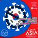 Hacia Asia corea VS coronavirus