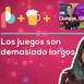 Pixelbits con cerveza y @Quique_GB: Los videojuegos son demasiado largos