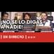 La Reunión Secreta 01x19 - ¡LA QUE NOS VIENE ENCIMA!