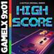 GX 9x01 - High Score (con Juan Arenas) + F1 2020 + Control La Fundación