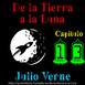 Capítulo 13. De la Tierra a la Luna