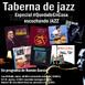 Taberna de JAZZ - 5x24 - Especial QuedateEnCasa escuchando jazz