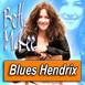 BETH McKEE · by Blues Hendrix