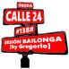 #138# Sesión Bailonga [by Gregorio] - Calle 24