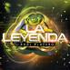 LA LEYENDA by RAUL PLATERO 2020 (Martes 20 de Octubre)
