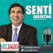23.10.20SentíArgentina.AMCONVOS/Seronero/ActrizEmiliaMazzer/ActorMauricioDayub/ChefG.Moros+