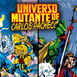 Universo mutante de Carlos Pacheco-La necesidad de sentirnos acompañados para alcanzar la buena senda