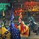 Superfans - Audiolibro: Medieval Times
