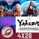 GR (4x28) E3 CANCELADO, The Last of Us Serie, Valorant, Bayonetta Remastered, 198X, Yakuza Remastered y One Punch Man.
