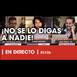 La Reunión Secreta 01x26 - ¡AQUÍ NO DIMITE NADIE! ...prepara más tila