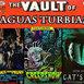 Aguas Turbias 16 - Películas Antológicas vol.1: Las Tres Caras del Miedo + Creepshow + Los Ojos del Gato
