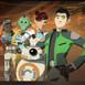 El alegato antifascista de Star Wars Resistance/La alomohada 3x17