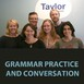 Present perfect - grammar practice and conversation