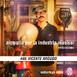 Simpatía por la industria musical #46: Vicente Argudo
