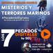 Especial de Verano II: Misterios y Terrores Marinos