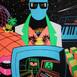 10x23 - 11-04-2020 - Especial vaporwave (con Disco Bambinos)
