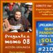 Pregunta a momo 08 - ¡PELIGRO Nuevo Virus! - Afecta a todos los Países...