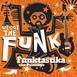 Funktastica - Capitulo 232 con Oleta Adams, Salt N Pepa y Shaggy