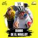Diario El Maillot | Tour de Francia 2020: 15ª etapa