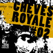 008: CHEVES ROYALE #2 / Fanboys from Xib'alb'a