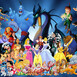 Recopilación de canciones Disney