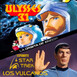 LODE 7x20 ULISES 31, Expediente Star Trek: Los Vulcanos