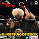 MMAdictos - El legado de Khabib Nurmagomedov