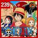 239: Estreno One Piece Netflix y el DRAMA de los