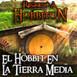 Regreso a Hobbiton 6x07: El Hobbit en la Tierra Media