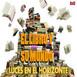 EL MUNDO DEL LIBRO - Luces en el Horizonte 8X43