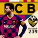 Ep 239: Messi destituye a Abidal
