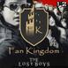 EPISODIO 12 (The Lost Boys / Jovenes Ocultos)
