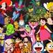 5x07 - Dibujos animados de los años 90