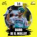 Diario El Maillot | Tour de Francia 2020: 16ª etapa